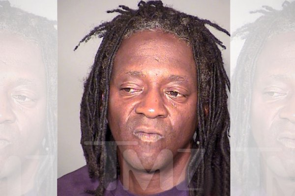 Flavor Flav Arrested In Las Vegas For DUI & More ...