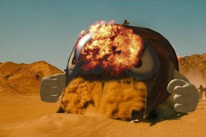 Mad Max x Mario Kart: Fury Road (Parody Trailer)