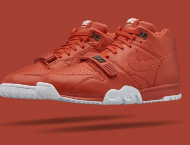 Fragment Design x NikeCourt Air Trainer 1 Mid