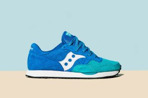 Saucony Originals 2015 'Bermuda' Pack