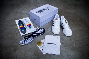 SneakersBR x Adidas Originals 45th Anniversary Superstar