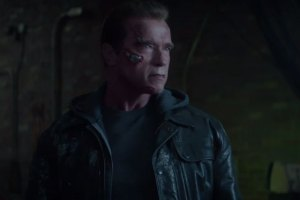 Arnold Schwarzenegger Talks About Role In 'Terminator Genisys'