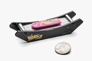 Back To The Future Desktop Hoverboards By ThinkGeek