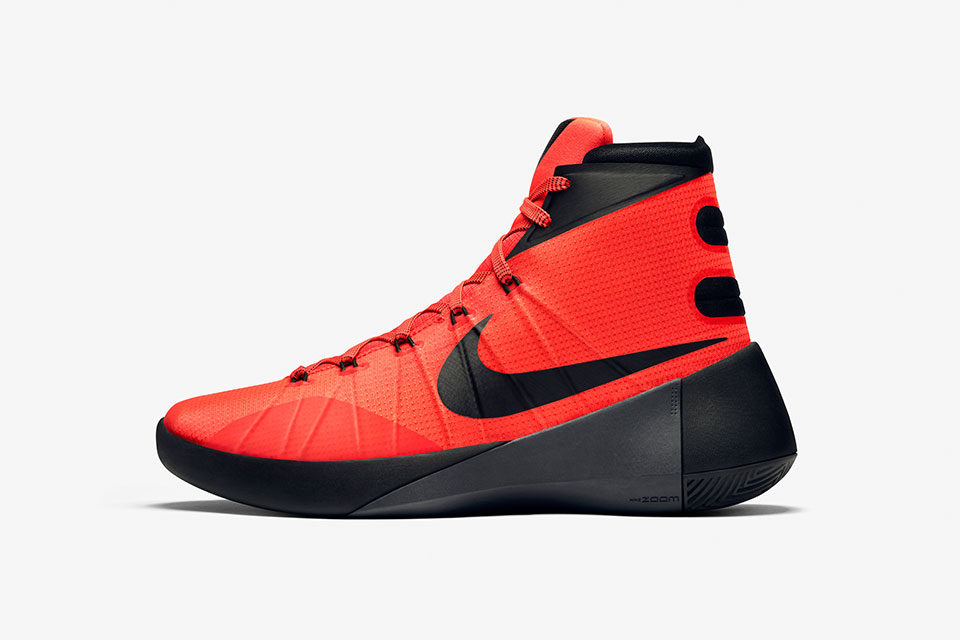 sports shoes 3837d 1c915 First Look At The Nike Hyperdunk 2015