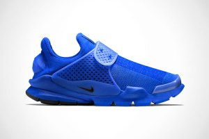 Nike Sock Dart - Game Royal