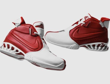 Nike Bringing Back The Zoom Vick 2
