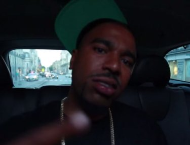 N.O.R.E. - In The 1st / F*ck You Freestyle (Video)