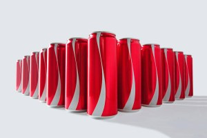 Coca-Cola Removes Logo On Cans In Middle East For Ramadan