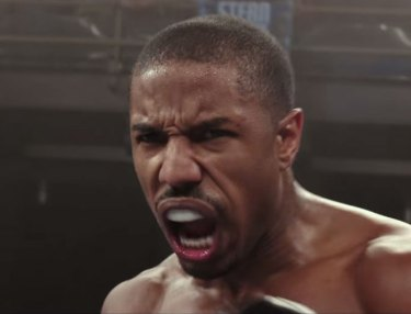 Creed (Official Trailer) Michael B. Jordan
