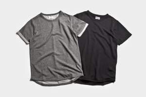 DOPE R&D Collection: Lightweight Terry Tee