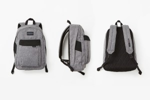 I Love Ugly x JanSport 2015 Collection