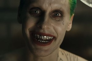 First Look At 'Suicide Squad' From Comic-Con (Trailer)