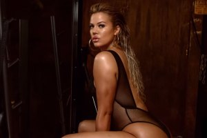 Khloe Kardashian Covers Aug/Sept Cover Of Complex