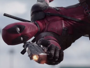 Deadpool (Red Band Trailer)