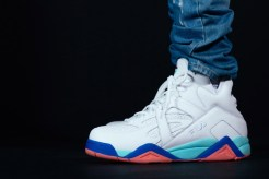FILA x Pink Dolphin Cage