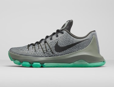 Nike KD8 - Hunt's Hill Night