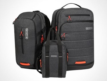OGIO Introduces 2015 Action Camera Bags