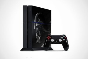 Star Wars Limited Edition PlayStation 4