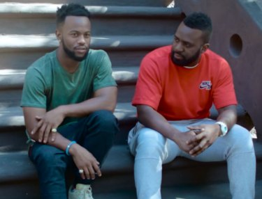 Veggie Stoop With Casey Veggies