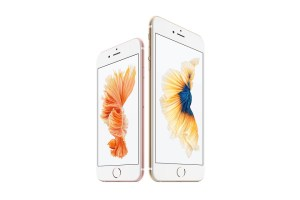 Apple Introduces The iPhone 6S & 6S Plus