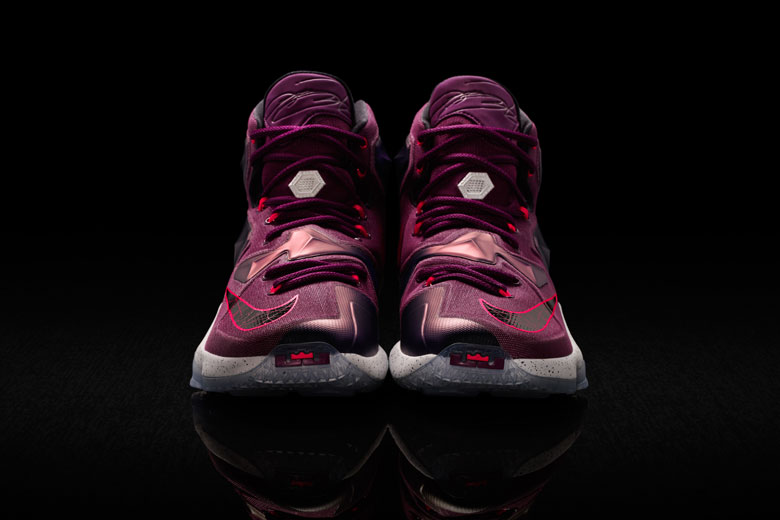 d70aad82a28e Nike Officially Unveils The LeBron 13