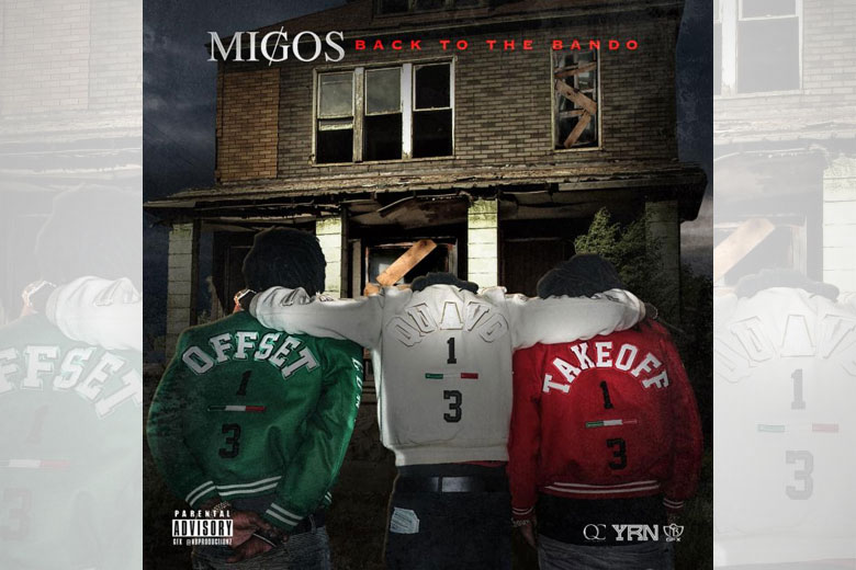 Migos - Back To The Bando (Mixtape)