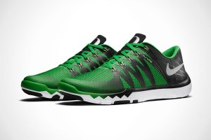 detailed look 4cfd1 a38a4 Nike Free Trainer 5.0