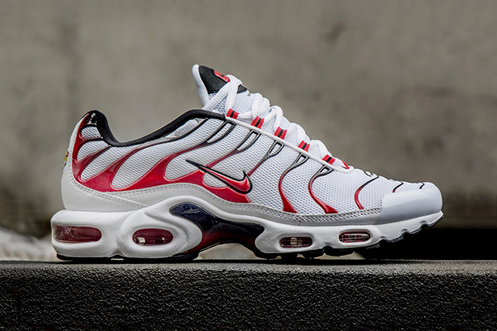 Nike Air Max Plus - Kombat