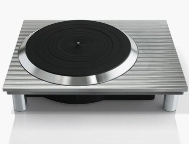Panasonic Unveils Reinvented Technics Turnable