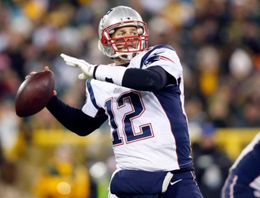 Tom Brady's Jersey Is The Top-Selling In NFL