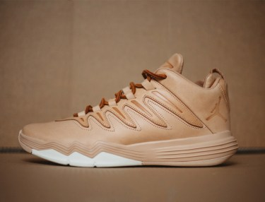 Jordan CP3.IX Friends & Family Vachetta