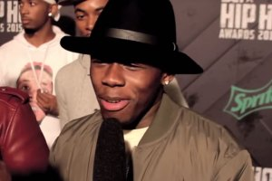 Marquise Jackson, 50 Cent's son