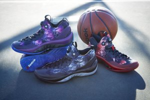 Reebok ZPump Rise Water Pack