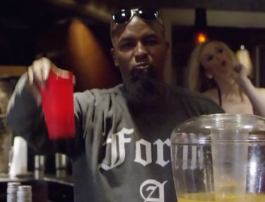 Tech N9ne ft. Rittz - We Just Wanna Party (Video)
