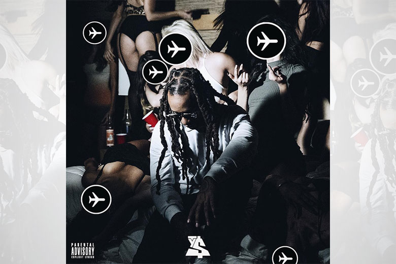 Ty Dolla $ign - Airplane Mode (Mixtape)