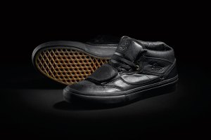 Vans Syndicate Max Schaaf Mountain Edition 4Q S