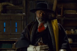 The Hateful Eight (Official Trailer)