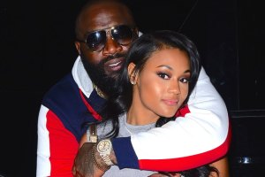 Rick Ross and Lira