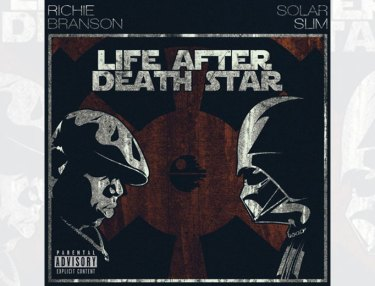 Notorious B.I.G. x Star Wars - Life After Death Star (Mash-Up)