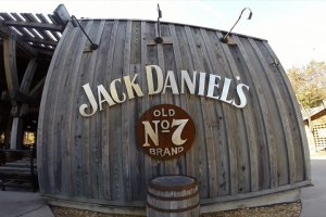 Inside The Jack Daniel's Distillery With Camp Jack