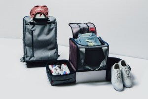 The Shrine Drops Luggage Set For Sneakerheads
