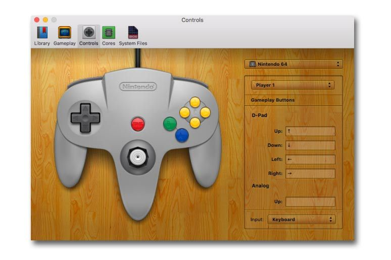 Play Nintendo 64, PlayStation Games On Your Mac