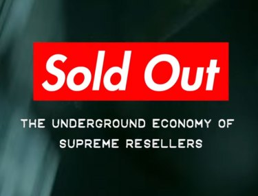 Inside Supreme's Underground Reselling Economy (Pt. 4)