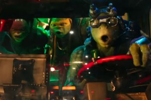 Teenage Mutant Ninja Turtles 2 (Trailer)