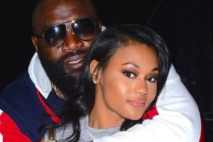 Rick Ross and Lira Galore