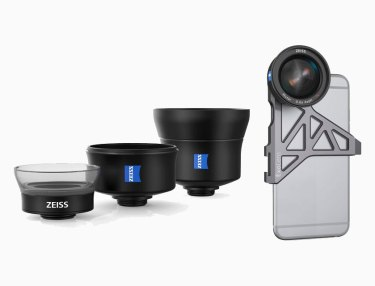 Zeiss Camera Lenses For iPhone 6
