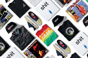 DC x Big Brother 2016 Capsule Collection