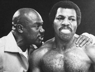 Tony Burton in Rocky