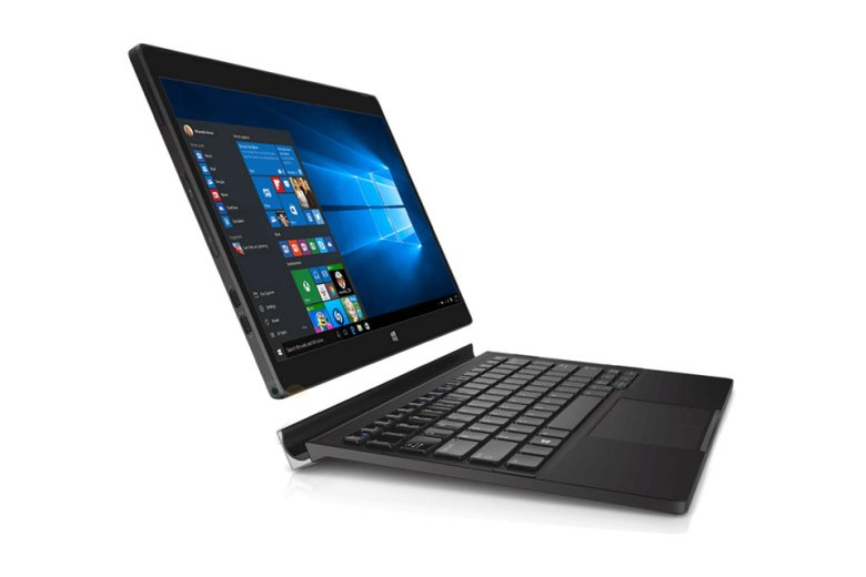 Dell XPS 12 With 4K Ultra HD Display