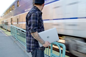 On the Go with the Dell XPS 15